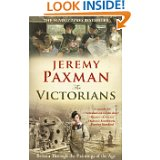 the victorians jeremy paxman