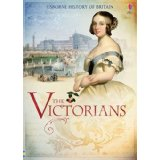 the victorians usborne history