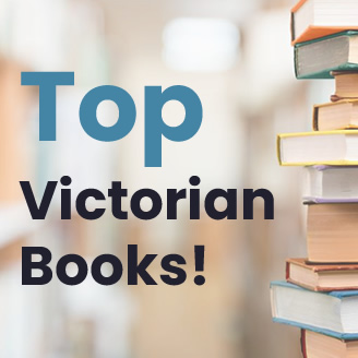 top victorian books
