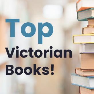 top victorian books